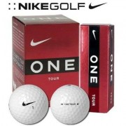 Nike One Tour - New - 12 pack