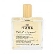 NUXE Huile Prodigieuse olio secco per viso, corpo e capelli 50 ml donna