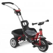 Tricicleta cu maner - Puky-2393
