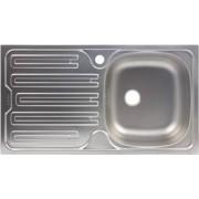 Chiuveta Franke CIL 611 picurator stanga 780x435x143 Inox Dekor