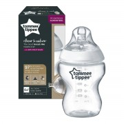 Tommee tippee outlet Closer to Nature Easivent-fles - 260 ml