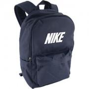 Nike Donkerblauwe rugtas Nike maat