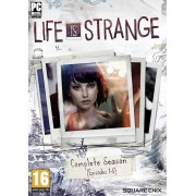 Life is Strange PC CD Key