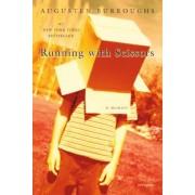 Running with Scissors, Paperback