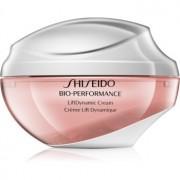 Shiseido Bio-Performance creme com efeito lifting para proteção antirrugas complexa 50 ml