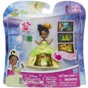 Малка кукла с тоалет, 3 налични модела, Дисни принцеси - Disney, 0340404