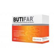 Sensilab Butifar per una migliore digestione, 30 capsule