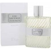 Christian Dior Eau Sauvage Eau de Toilette 100ml Spray