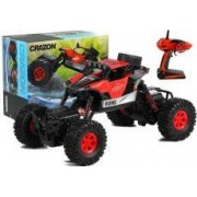 Lean Toys Auto RC Na Resorach Monster 2,4G