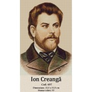 Ion Creanga (kit goblen)
