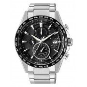 Ceas barbatesc Citizen AT8154-82E Eco Drive Chrono TITAN 42mm 10ATM