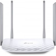 Router Wireless TP-Link Archer C50, V3 Dual Band, 1200 Mbps, 4 Antene Externe (Alb)