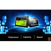 AData 120GB Ultimate SU650, SATA3, 520/320MB/s (ASU650SS-120GT-C)