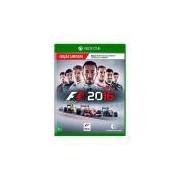 Jogo Formula 1 2016 (F1 16) - Xbox One