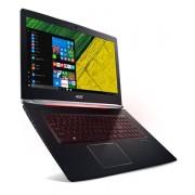 "NB Acer Aspire V Nitro VN7-793G-54N5, crna, Intel Core i5 7300HQ 2.5GHz, 1TB HDD, 256GB SSD, 8GB, 17.3"" 1920x1080 IPS, nVidia GeForce GTX 1050 Ti 4GB, Windows 10 Home 64bit, 24mj, (NH.Q25EX.014)"