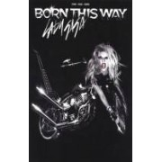 Lady Gaga - Born this way PVG