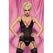Diamond corset - S/M