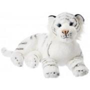Plyšový Tygr bílý 40 cm()