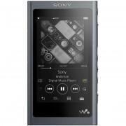 """Sony Nw-A55 Lettore Mp3 3.1"""" Memoria 16 Gb Bluetooth Colore Nero"""