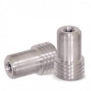 Pieskovačka -príslušenstvo 10112552 tryska NTC-6,5 krátka Venturi TC 6,5x45 mm NHP-0