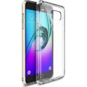 Husa Samsung Galaxy A7 A710 2016 Ringke Fusion Crystal View + Folie
