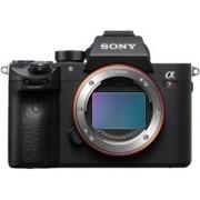 Digitalni fotoaparat Sony ILCE-7RM3B, Telo, Crna