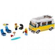 LEGO R Creator Rulota surferului 31079