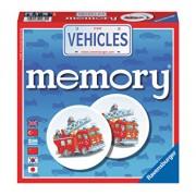 Joc - Memorie Vehicule