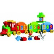 Set de constructie Lego Duplo Learn To Count