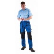 Pantaloni din material 100% Bumbac, cu buzunare multifunctionale Max,