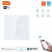 WiFi inteligentný stmievací dotykový vypínač - Tuya Smart Life