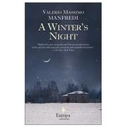 A Winter's Night, Paperback/Valerio Massimo Manfredi