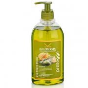 Kaloderma - protegge olio bagno doccia 500 ml