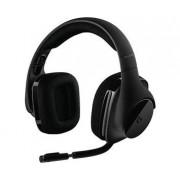 Logitech G533 Prodigy Wireless Gaming Headset