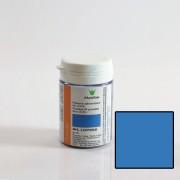 Colorant Alimentar Hidrosolubil Pudra Granulara, Albastru, 25 gr - Azo Free