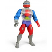 Super7 Masters of the Universe Club Grayskull - Roboto
