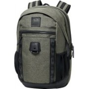 Oakley Mens Voyage 2.0 dark brush No No Size 10 L Backpack(Multicolor)