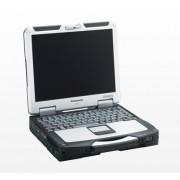 "Panasonic Toughbook CF-31 2.3GHz i5-5300U 13.1"" 1024 x 768pixels Touchscreen Black,Silver Notebook"
