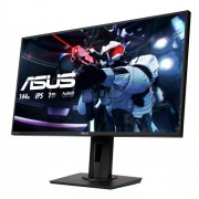 "Monitor IPS, ASUS 27"", VG279Q Gaming, 1ms, 165Hz, 100Mln:1, DVI/HDMI/DP, Speakers, FullHD"
