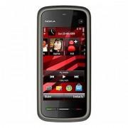 Refurbished Nokia 5233 Black (1 Year Warranty By Warranty Plaza )
