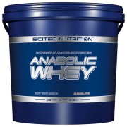 Anabolic Whey, 4000gr - Lichidare de stoc!