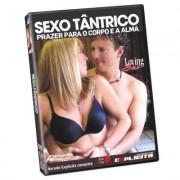 DVD Sexo Tântrico Loving Sex