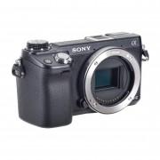 Sony Híbrido Sony Alpha NEX-7 Sin Objetivo color negro