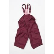 Hippychick Vízálló, bordó kantáros nadrág (2-3 éves)