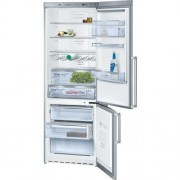 Bosch KGN49AI22 - 389L No-Frost Fridge/ Freezer Combination Serie | 6 Free Delivery