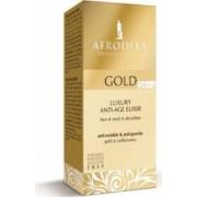 Ser Cosmetica Afrodita Gold 24k Luxury Elixir 30ml