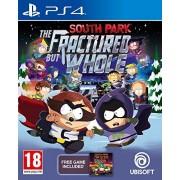 UbiSoft South Park: El fracturado pero entero