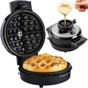 Aparat de facut prajituri (Volcano Waffle Maker) Andrew James AJ001459