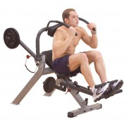 Body-Solid Banco abdominales Body-Solid GAB300
