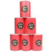 Little Valentine Large Size 6 Pcs EVA Soft Targets for Nerf N-strike Elite Series Blasters and Target Games